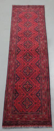 Mohommadi Tribal Runner (Ref 85) 290x78cm