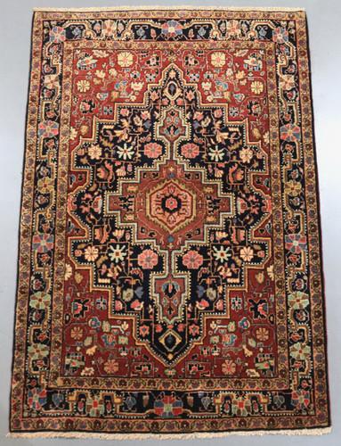 Tafresh Vintage Persian Rug (Ref 175) 152x104cm