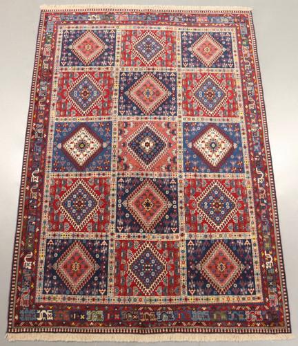 Yalameh Village Persian Rug (Ref 53) 293x205cm