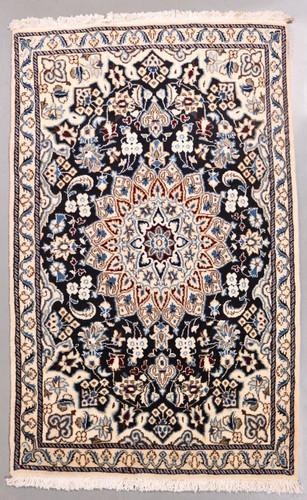 Nain Persian Rug (Ref 1143) 139x86cm