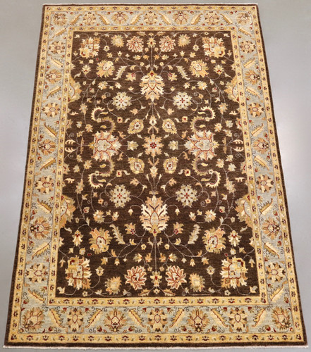 Chobi Veggie Dye Rug (Ref 456) 295x193cm
