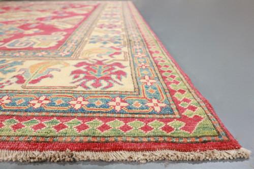 Kazak Veggie Dye Rug (Ref 192) 310x207cm