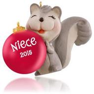 2015 Niece