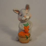 1992 Bunny - Carrot