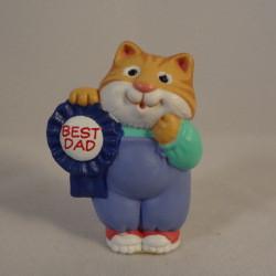 1992 Kitten - For Dad