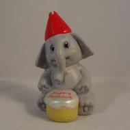 1990 Happy Birthday Elephant