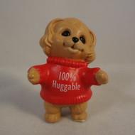 1990 Huggable Puppy