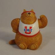 1987 Purrsonality Cat - Chuck
