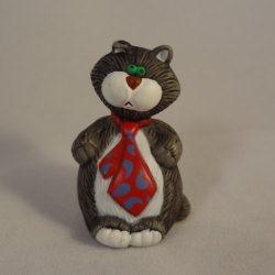 1987 Purrsonality Cat - Lester