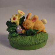 1996 Easter Egg Hunt