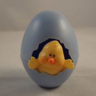1987 Chick In Blue Egg