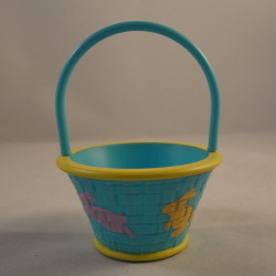 1986 Basket Container