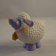 1986 Sheep With Bell