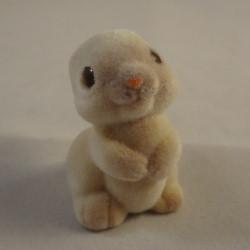 1983 Bunny - Small - Flock