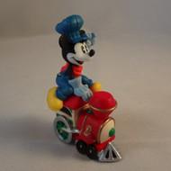 1998 Mickey'S Express - Mickey'S Locomotive