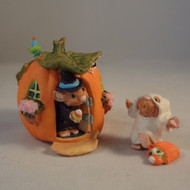1996 Happy Haunting - Set Of 2