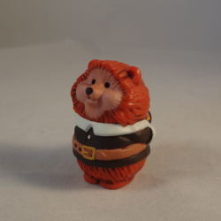 1984 Mini Hedgehog