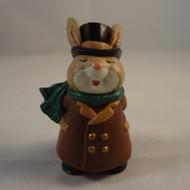 1995 Caroling Bunny Man