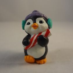 1993 Penguin With Hat