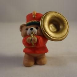 1991 Music Maker Bear - 1St