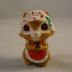 1985 Mini Mrs. Chipmunk