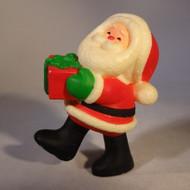 1980 Santa With Gift