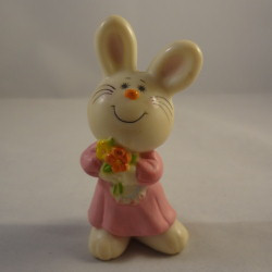 1977 Bernadette Bunny