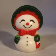 1978 Mrs. Snowman