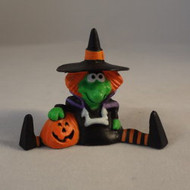 1986 Witch - Sitting