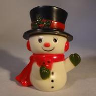 1974 Snowman