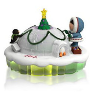 2015 Frosty Friends - Dome for the Holidays