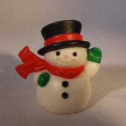 1983 Snowman