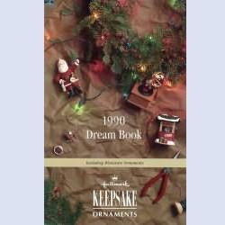 1990 Dream Book