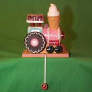 1988 Candyville Express - Stocking Hanger