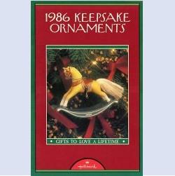 1986 Dream Book