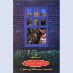 1993 Dream Book