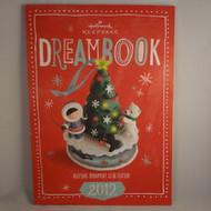 2012 Dream Book - Club