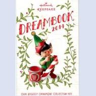 2014 Dream Book