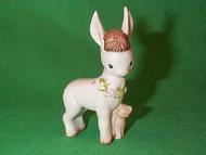 Mary Hamilton Nativity - Faithful Donkey