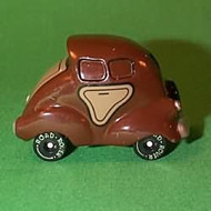 1984 Chocolate Mouse - Road Rover