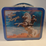 1998 Lunch Box - Lone Ranger - 34 Size