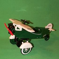 35 Steelcraft Airplane