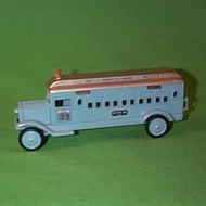 32 Keystone Coast-To-Coast Bus