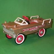 61 Murray Circus Car
