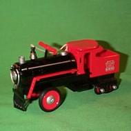 41 Keystone Locomotive