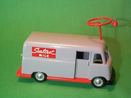 60S Sealtest Milk Truck