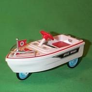 68 Murray Jolly Roger Boat - Mini