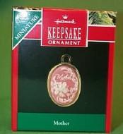 1990 Mother - Miniature