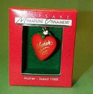1988 Mother - Miniature