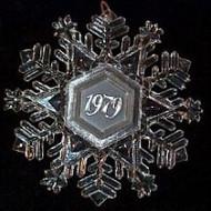 1979 Snowflake